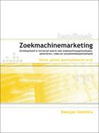 Handboek Zoekmachinemarketing 4e editie