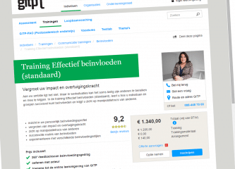 GITP SEO migratie reviews training