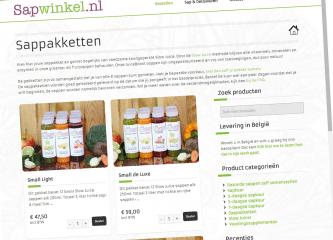 Sapwinkel Adwords training website